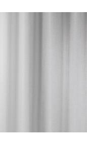 Tissu en étamine avec fils argentés