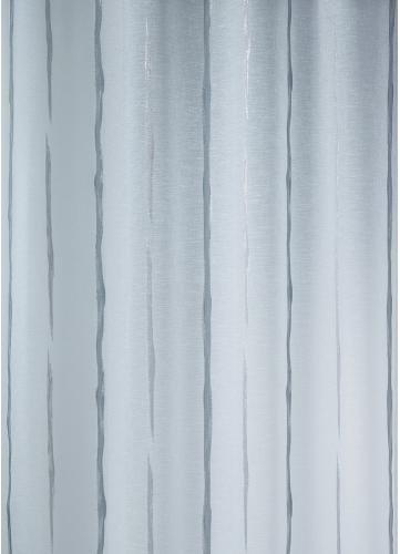Tissu en Etamine Jacquard à Rayures Verticales Design