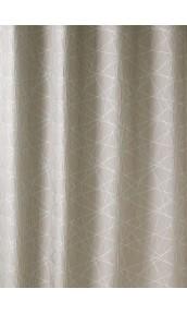 Tissu en Jacquard à Imprimés Design (Lin)