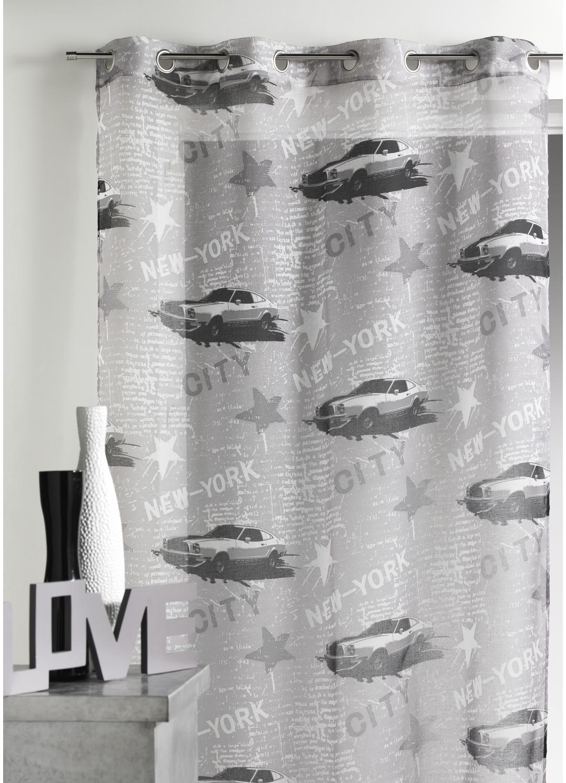 new york gris tous les objets de d coration sur elle maison. Black Bedroom Furniture Sets. Home Design Ideas