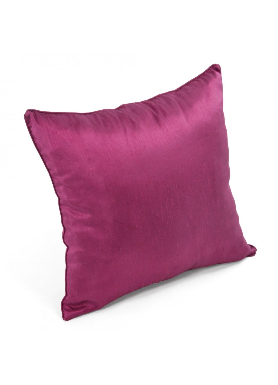 coussin aspect soie homemaison vente en ligne coussins. Black Bedroom Furniture Sets. Home Design Ideas