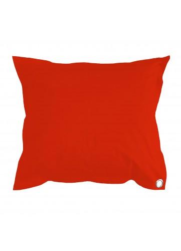 BigBag Outdoor en microbille (Rouge)