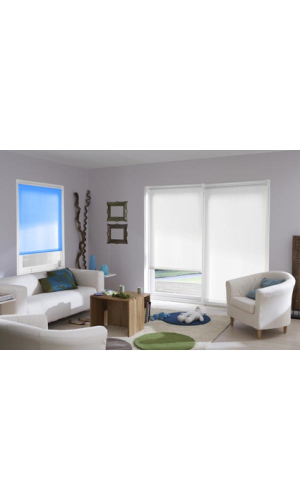 vente en ligne stores enrouleurs standards homemaison achat stores design et discount. Black Bedroom Furniture Sets. Home Design Ideas