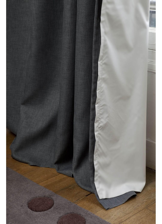 doublure anti ondes moondream taupe homemaison vente en ligne doublures pour rideaux. Black Bedroom Furniture Sets. Home Design Ideas
