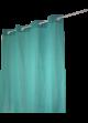Rideau Coton Uni 'Pipa'  Bleu ciel