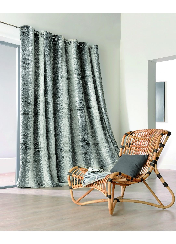 rideaux classique tous les objets de d coration sur elle maison. Black Bedroom Furniture Sets. Home Design Ideas