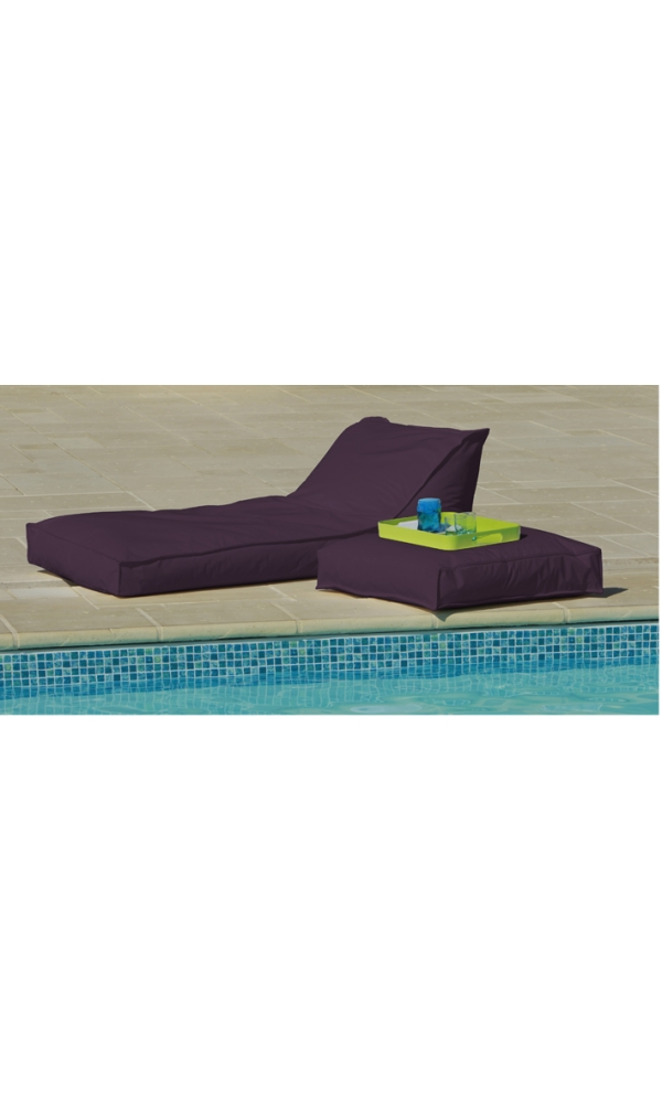 matelas bain de soleil aubergine aubergine homemaison vente en ligne bains de soleil. Black Bedroom Furniture Sets. Home Design Ideas
