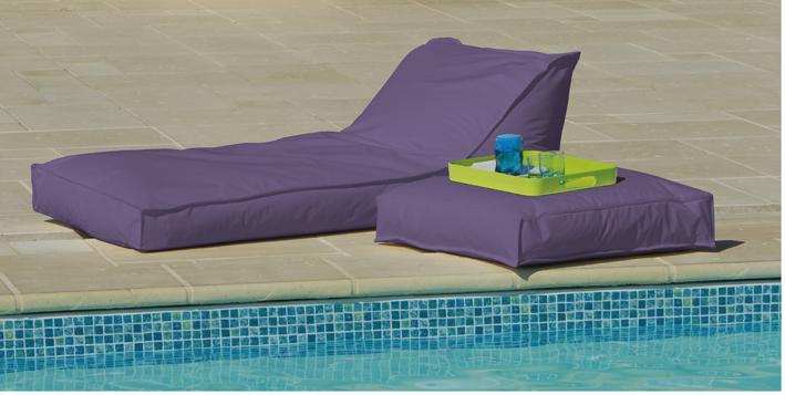 matelas bain de soleil violet violet homemaison vente en ligne matelas bain de soleil. Black Bedroom Furniture Sets. Home Design Ideas