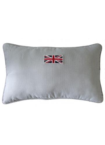 coussins anglais tous les objets de d coration sur elle maison. Black Bedroom Furniture Sets. Home Design Ideas