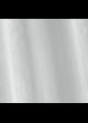 Store à remonter voilage organza fantaisie 'goutte d'eau'  Blanc