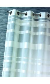 Visillo rayas horizontales