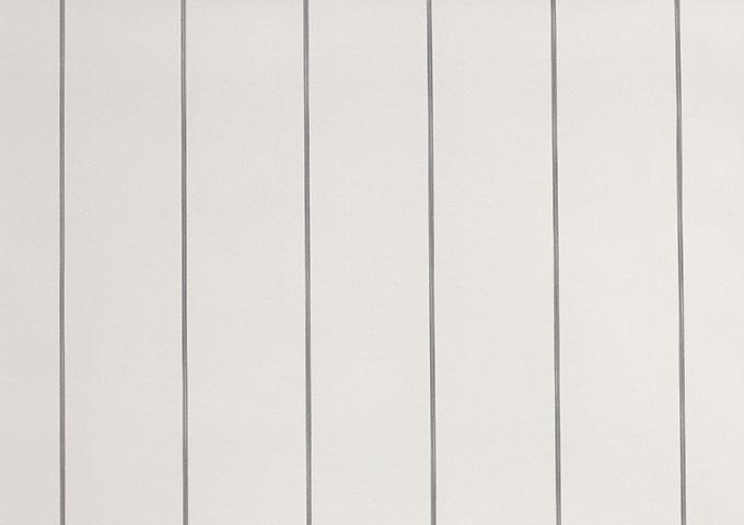 Toile de store banne Dickson col naples blanc (Blanc)
