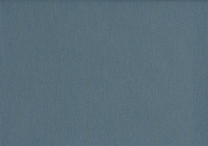 Toile de store banne Dickson col bleu jean (Bleu Jean)