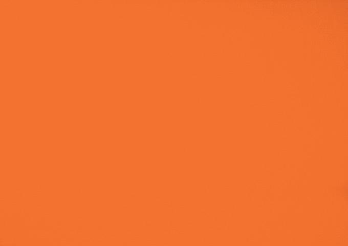 Toile de store banne Dickson col orange (Orange)