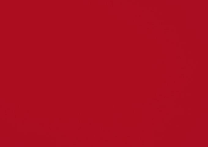 Toile de store banne Dickson col rouge (Rouge)