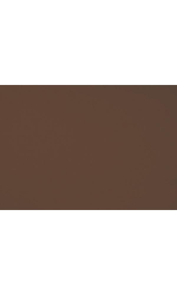 Toile de store banne Dickson col marron (Marron)