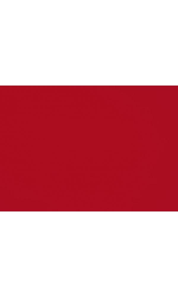 Toile de store banne Dickson col rouge