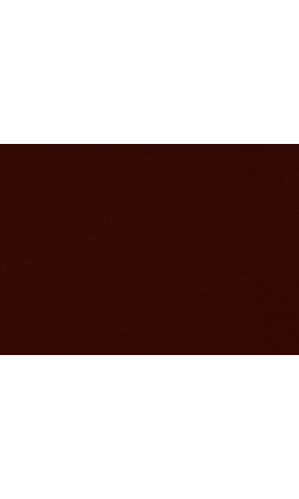 Toile de store banne Dickson col tweed marron