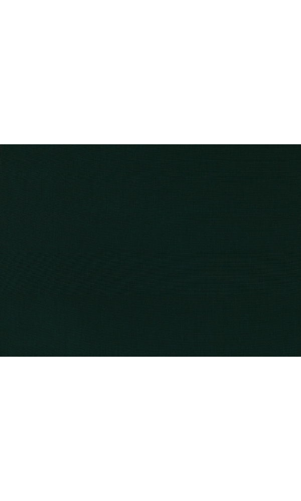 Toile de store banne Dickson col tweed vert