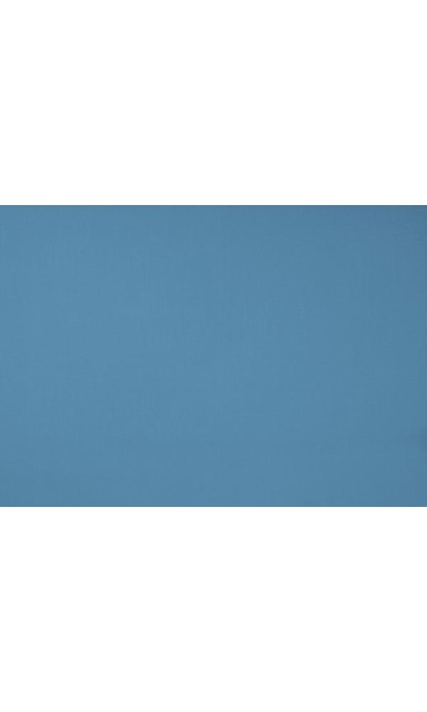 Toile de store banne Dickson col bleuet