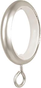 10 Anneaux métal (Nickel)