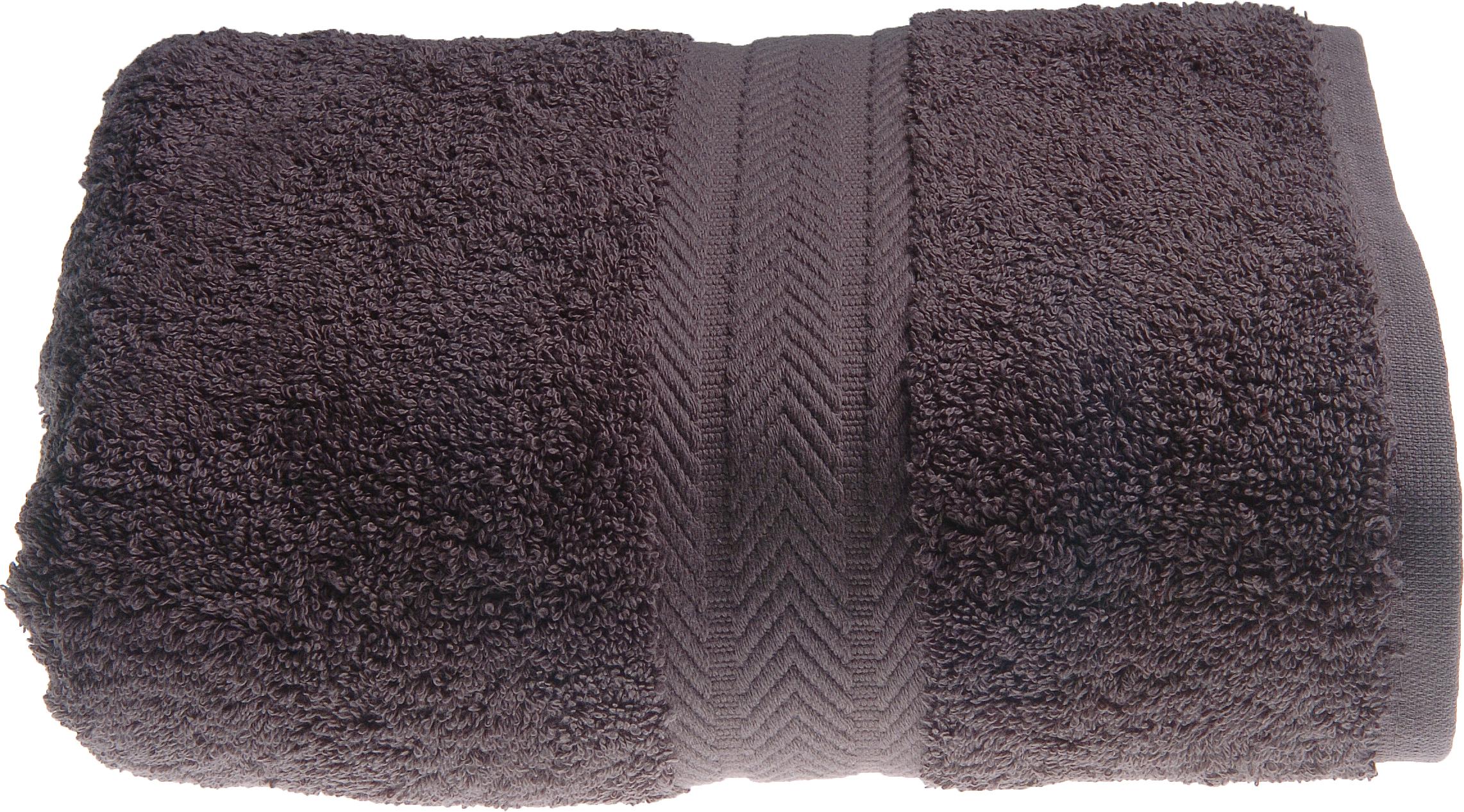 Drap de bain 100 x 150 cm en Coton couleur Vison (VISON)
