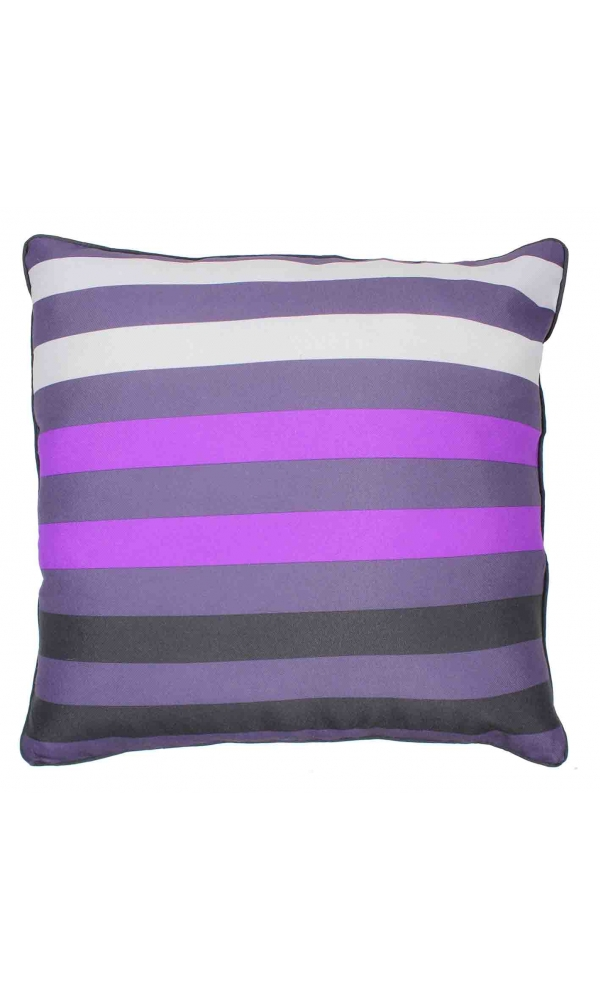 Coussin 40x40 LULU TRENDY (Violet)