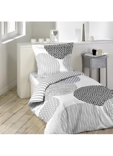 parure lit. Black Bedroom Furniture Sets. Home Design Ideas