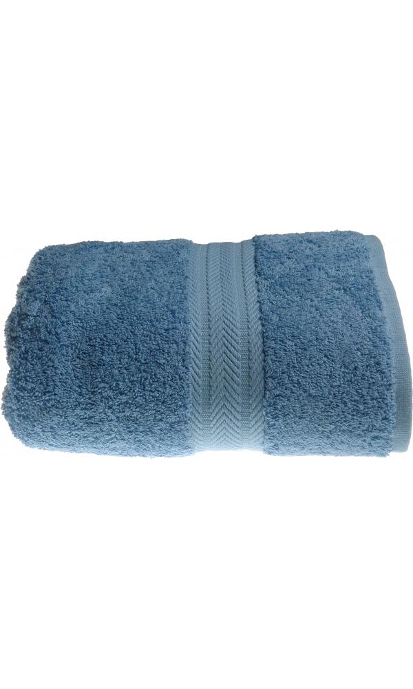 Drap de bain 100 x 150 cm en Coton couleur Lavande (Lavande)
