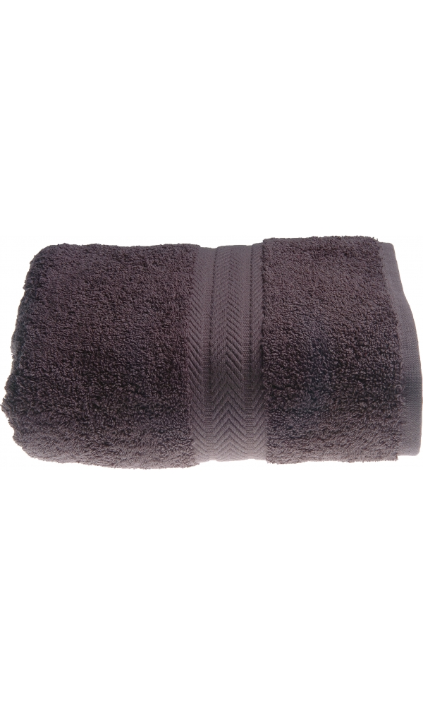 Drap de bain 100 x 150 cm en Coton couleur Vison