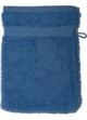 Gant de toilette 16 x 22 cm en Coton couleur Lavande Lavande