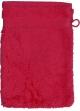 Gant de toilette 16 x 22 cm en Coton couleur Rose indien Rose Indien