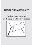 Ruban Thermocollant