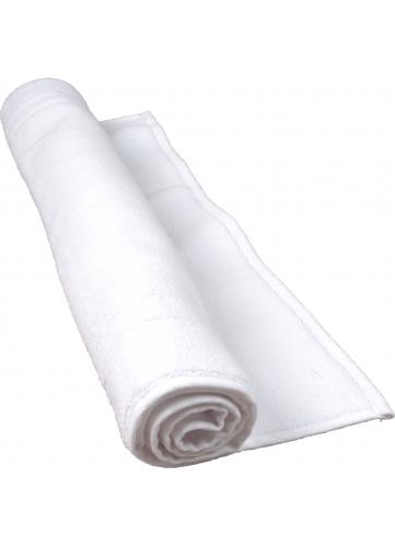 tapis coton blanc tous les objets de d coration sur elle maison. Black Bedroom Furniture Sets. Home Design Ideas