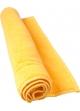 Tapis de bain 50 x 80 cm en Coton couleur Bouton d'or Bouton D'Or