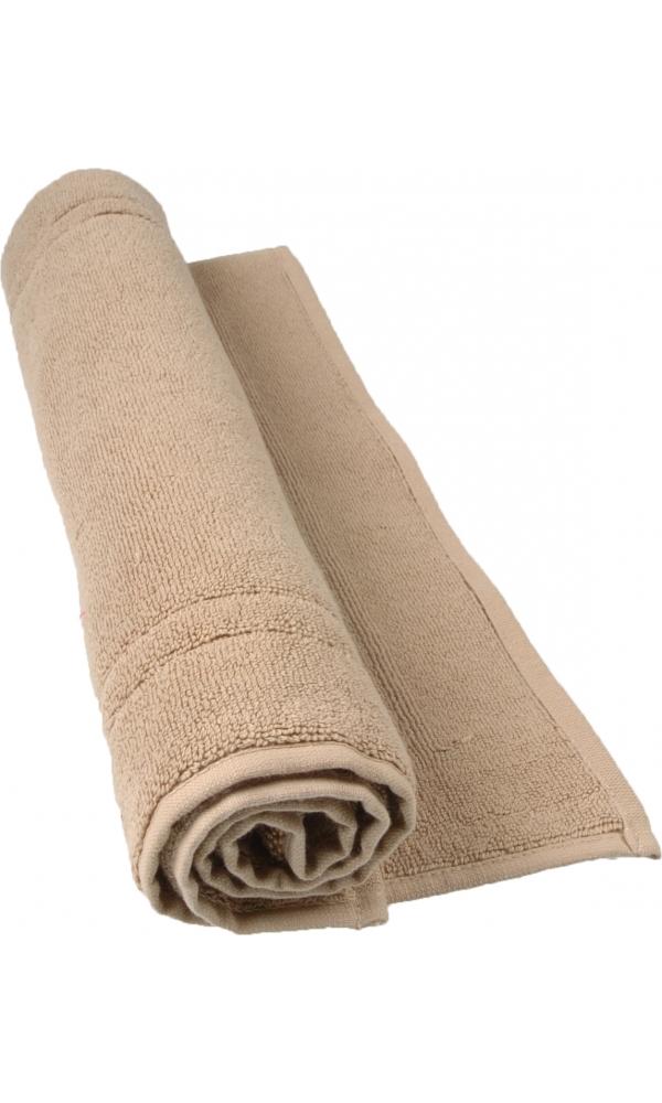 tapis de bain 50 x 80 cm en coton couleur taupe taupe homemaison vente en ligne tapis de. Black Bedroom Furniture Sets. Home Design Ideas