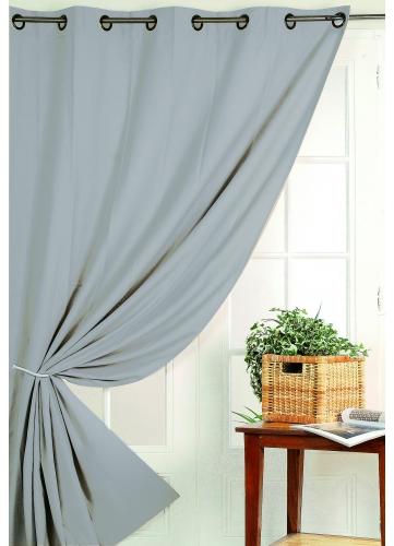 tendances rideaux rideaux tendance 2013 conseils rideaux. Black Bedroom Furniture Sets. Home Design Ideas