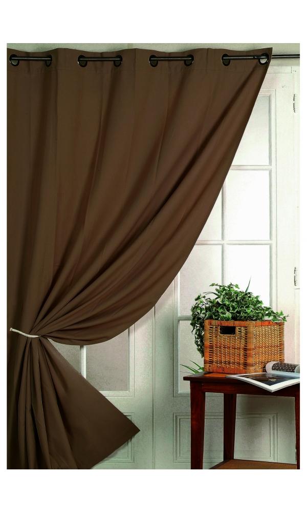 rideaux occultants sur mesure vente en ligne de rideaux occultants sur mesure. Black Bedroom Furniture Sets. Home Design Ideas