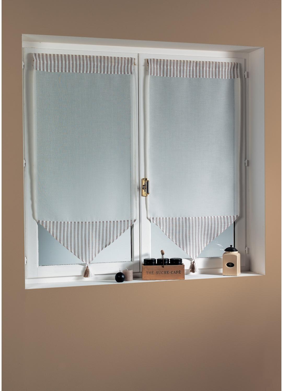 voilage vitrage castorama best perfect with rideau. Black Bedroom Furniture Sets. Home Design Ideas