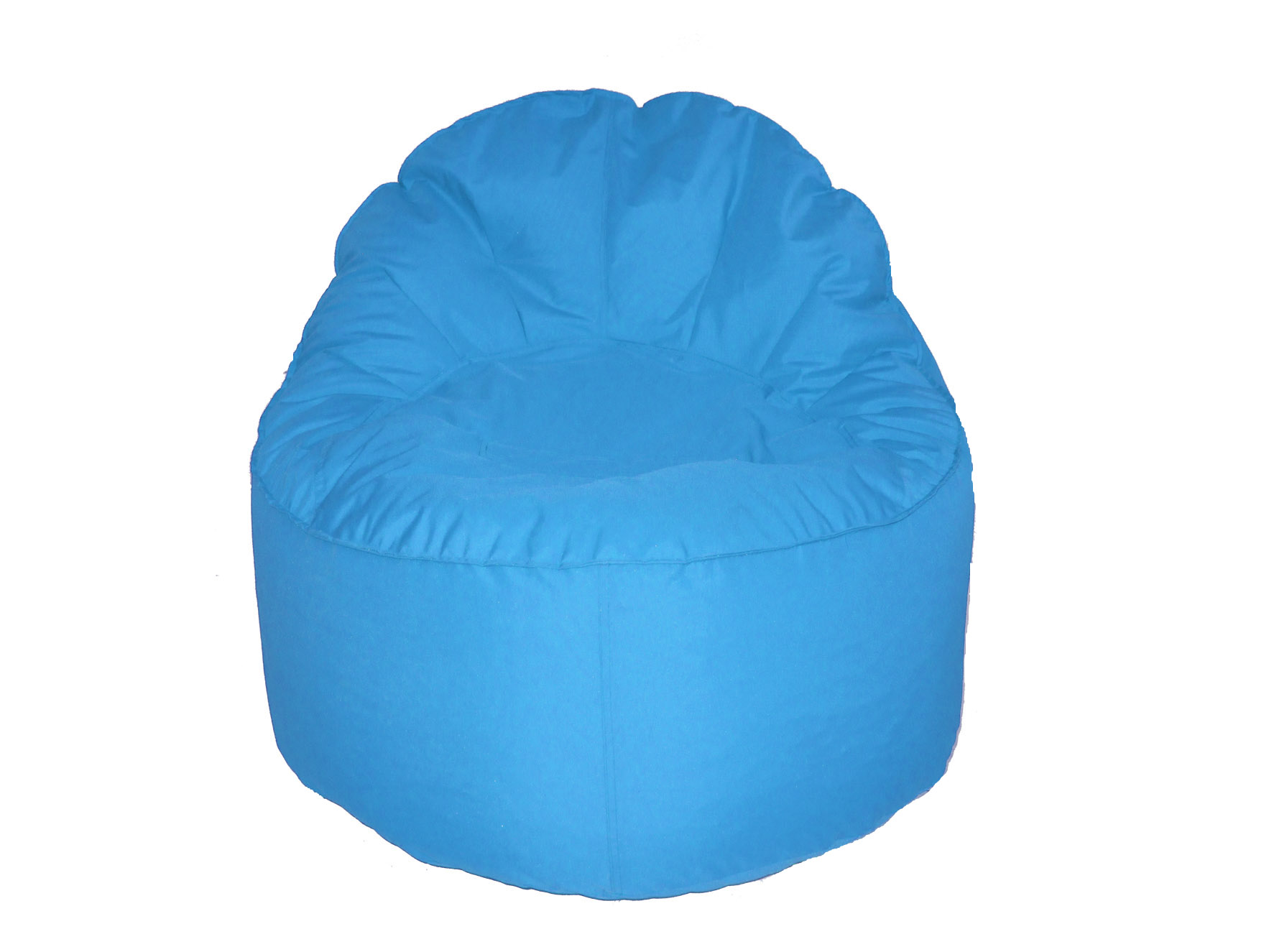 Pouf Fun (Bleu)