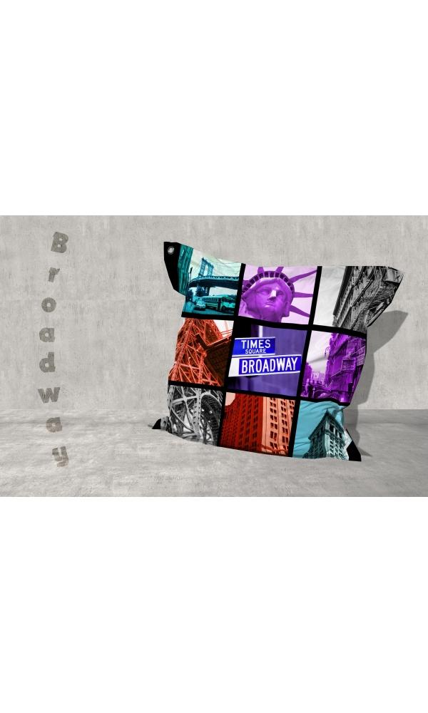 Bigs coussins microbilles homemaison pro vente en ligne - Taille coussin standard ...