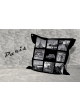 Big Coussin Paris Gris