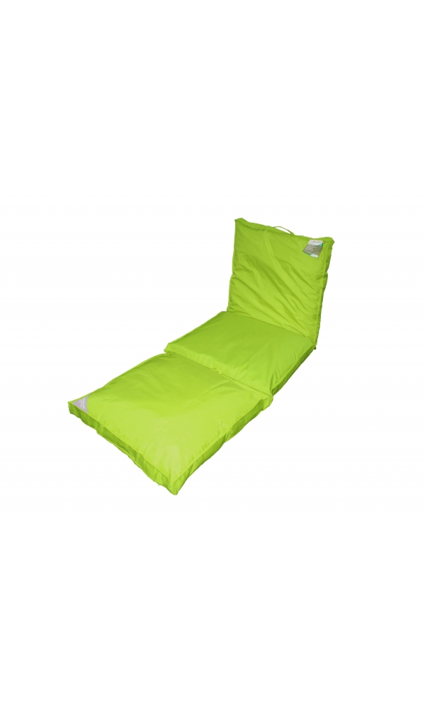 Coussin Modulable inter / exter (Anis)