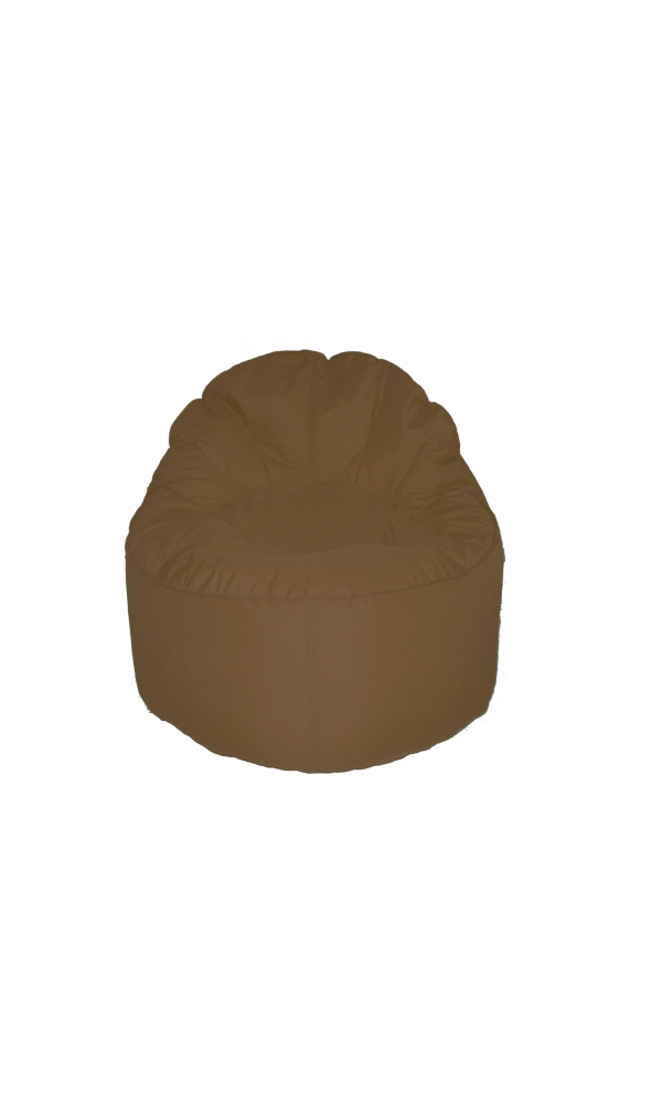 Pouf Fun (Camel)