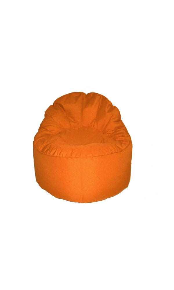 Pouf Fun (Orange)