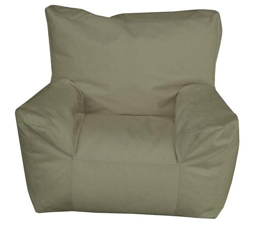 Pouf fauteuil enfant taupe taupe homemaison vente en ligne poufs fauteu - Pouf fauteuil enfant ...