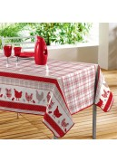 Nappe Rectangulaire Impressions
