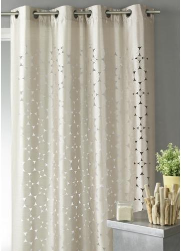 rideau d coupe laser prune homemaison vente en ligne. Black Bedroom Furniture Sets. Home Design Ideas