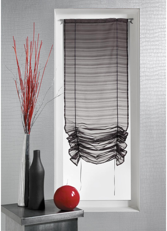 rideaux store cuisine rideau pour cuisine moderne 7 55 rideaux de cuisine et stores pour. Black Bedroom Furniture Sets. Home Design Ideas