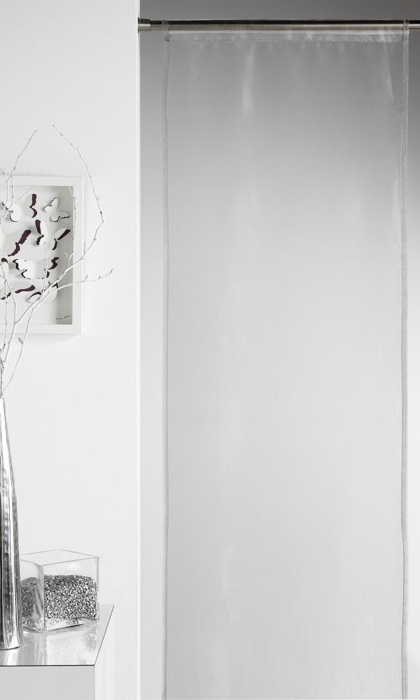 Panneau japonais lune uni gris homemaison vente en ligne panneaux japonais - Panneau japonais gris ...